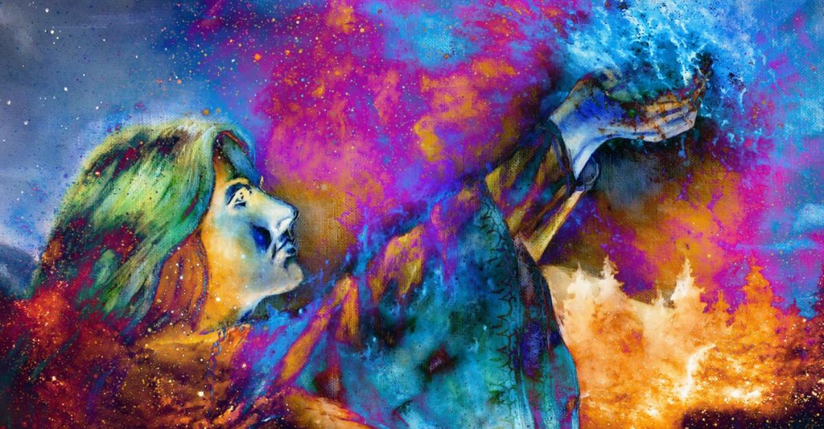 5 Semne de la Univers care te anunta ca urmeaza o schimbare majora in viata ta