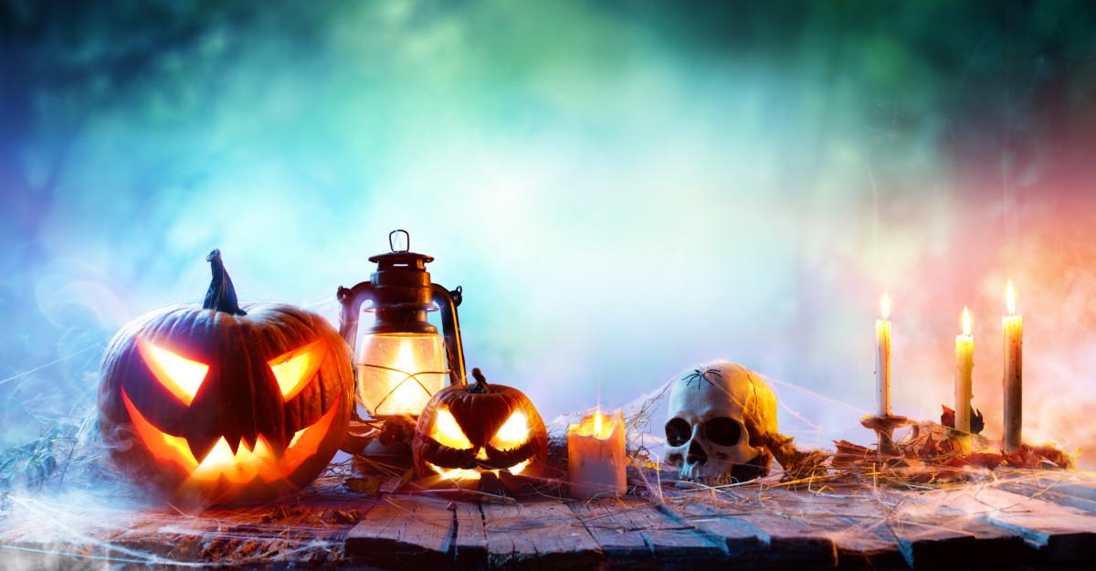 Halloween, o sărbătoare controversată, cu origini străvechi