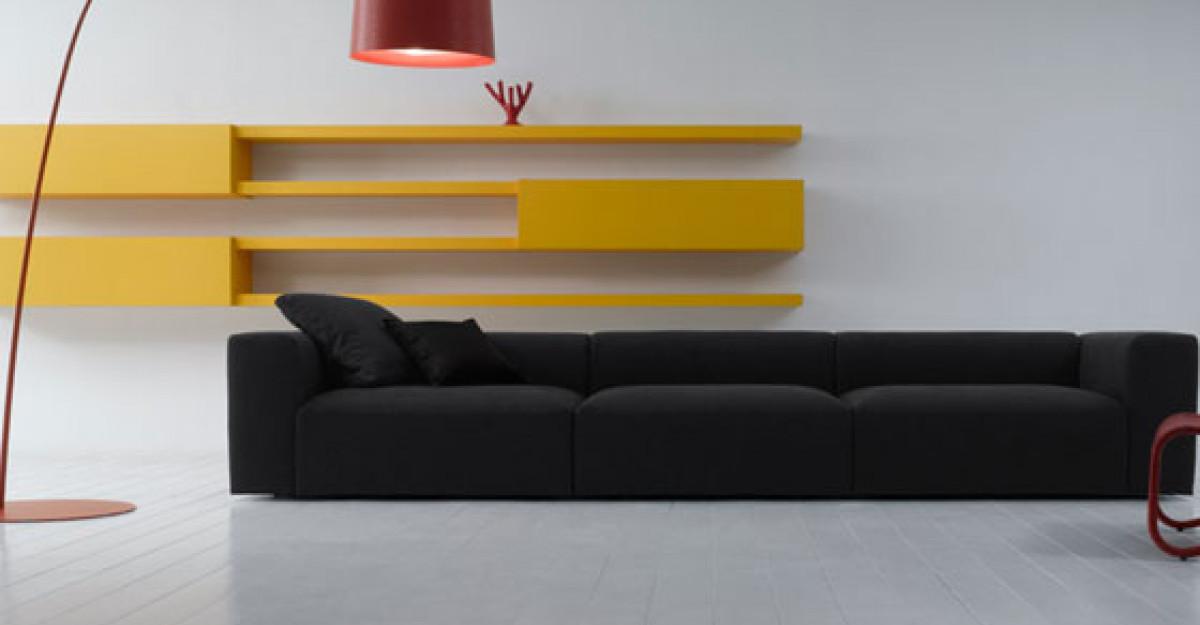 Cele mai spectaculoase 26 piese de mobilier minimaliste