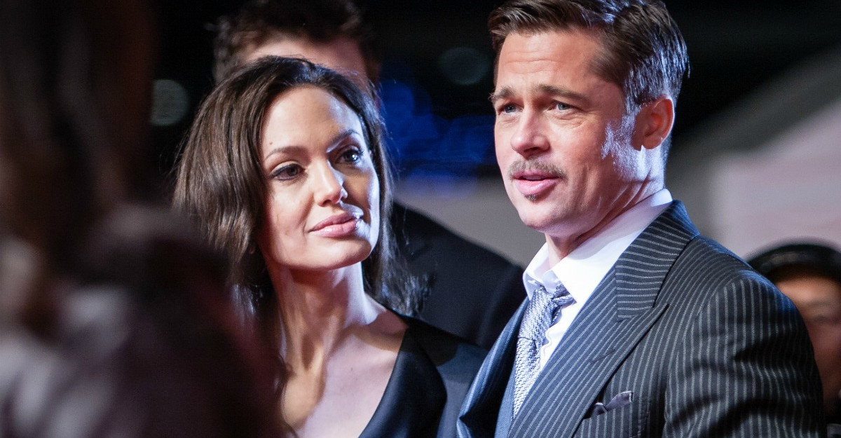 Brad Pitt, investigat pentru abuz asupra copiilor sai