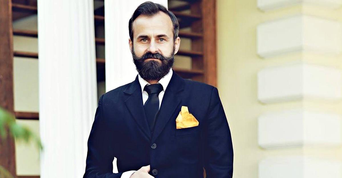 Florin Dobre: 'Aspectul exterior ne poate ajuta sa intalnim oamenii frumosi din viata noastra'