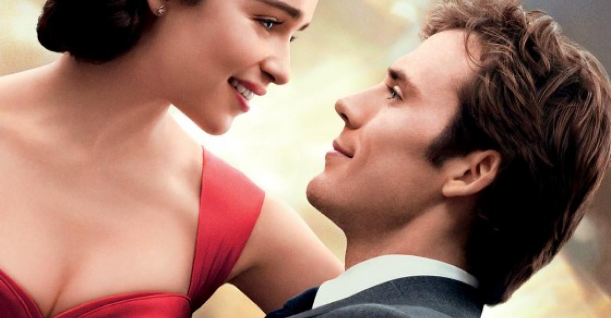 Inainte sa te cunosc: o poveste complicata despre o iubire simpla