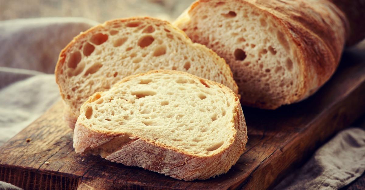 3 motive pentru a renunta la paine