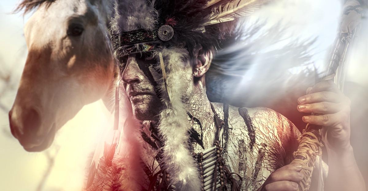 20 de proverbe și învățături amerindiene care îți vor atinge sufletul și mintea