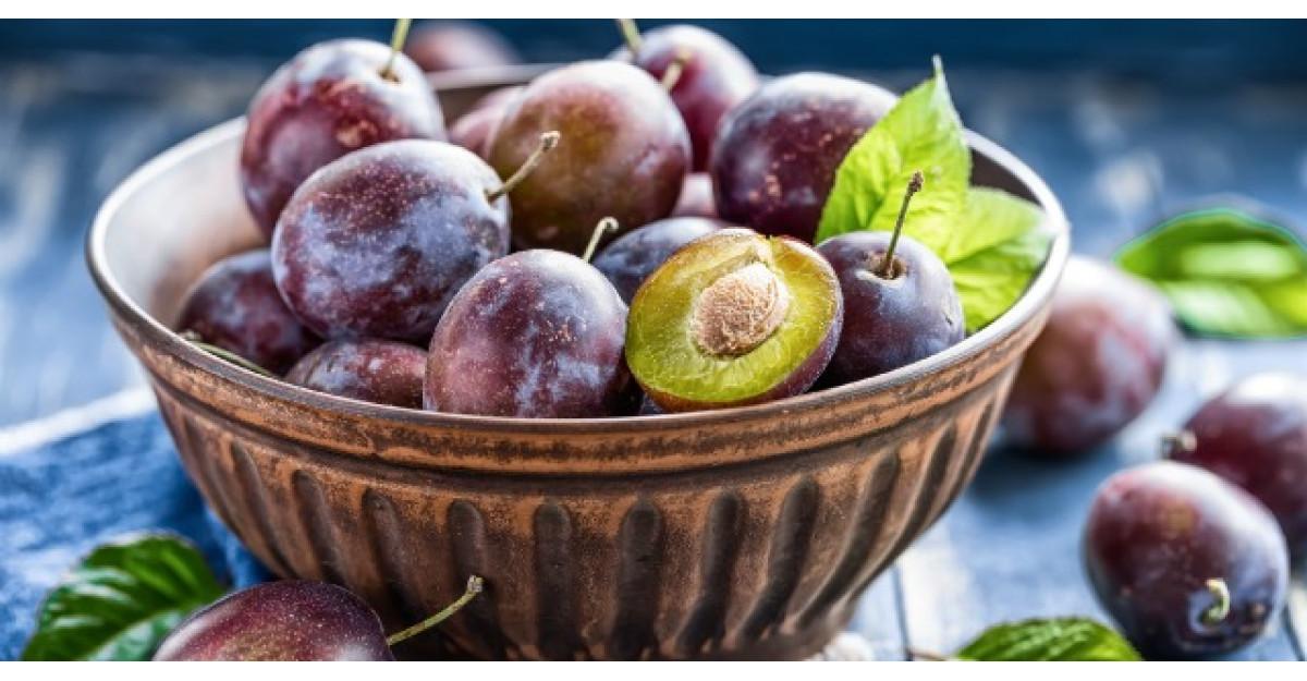 Tratamente naturiste cu prune: regleaza glicemia si previn aparitia diabetului