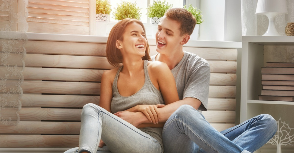 5 Lucruri pe care barbatii si le doresc de la o femeie