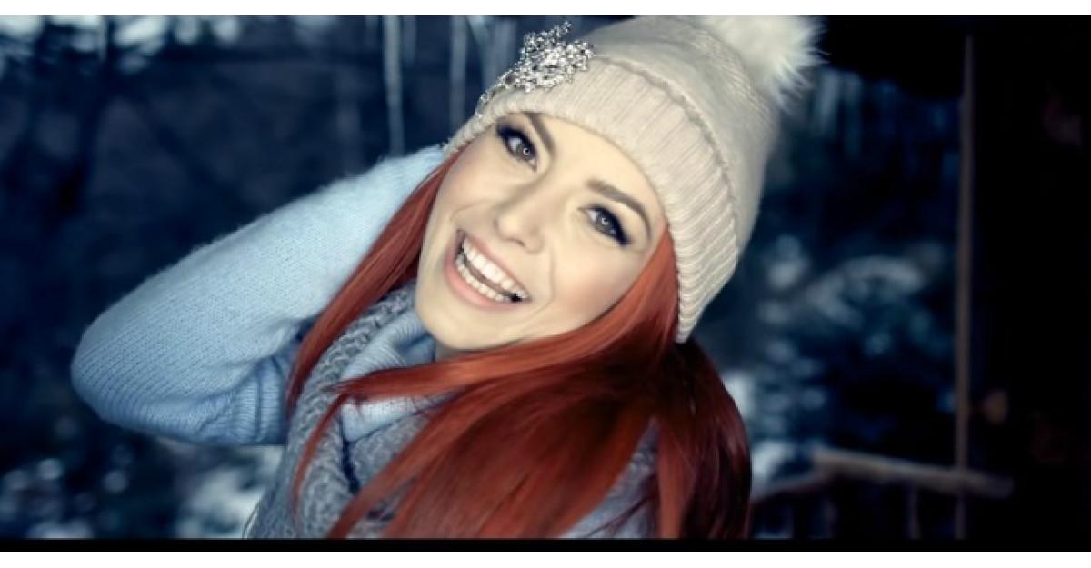 Video: Noul videoclip al Elenei Gheorghe cu Bere Gratis este de poveste!