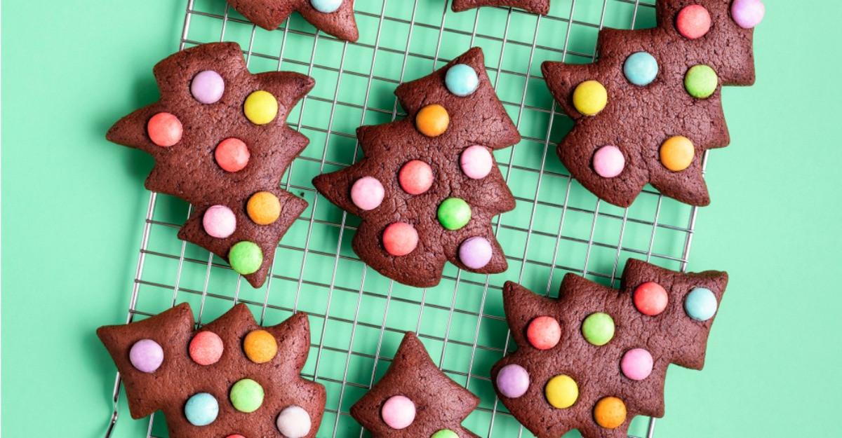 Forme de copt prăjituri de Crăciun: oferte de sărbătoare la Bonami