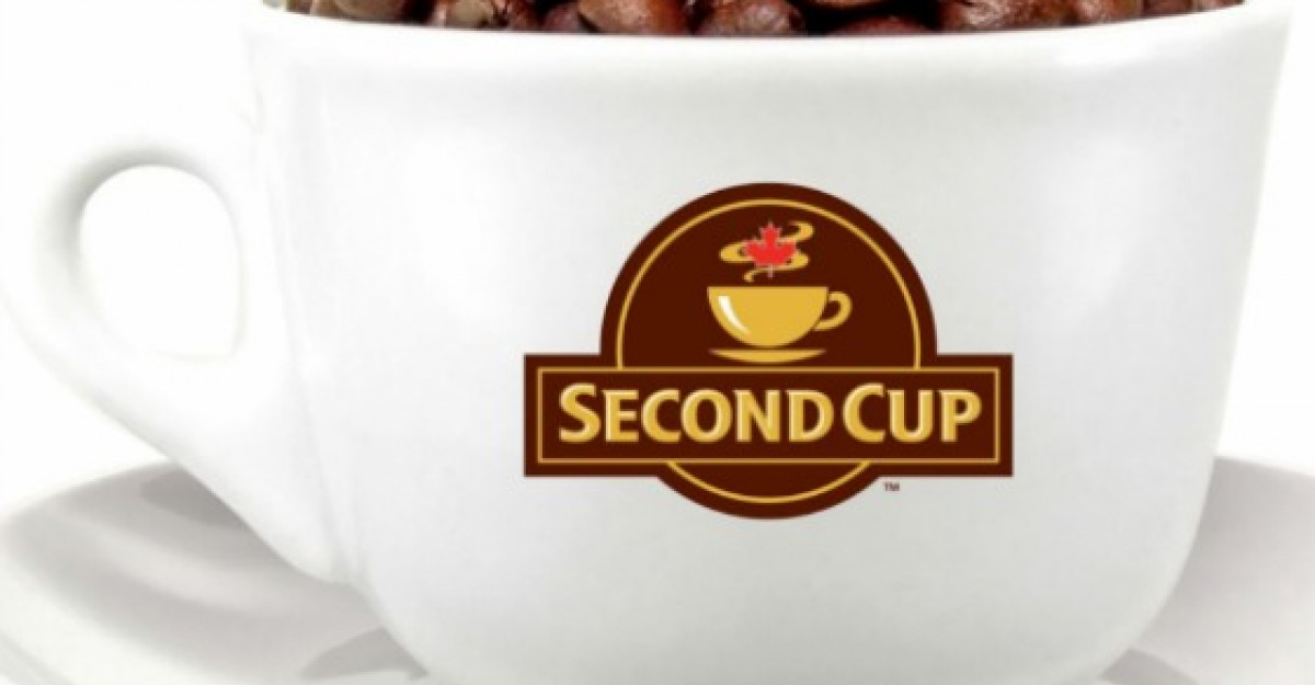 O noua locatie Second Cup se deschide la Universitate