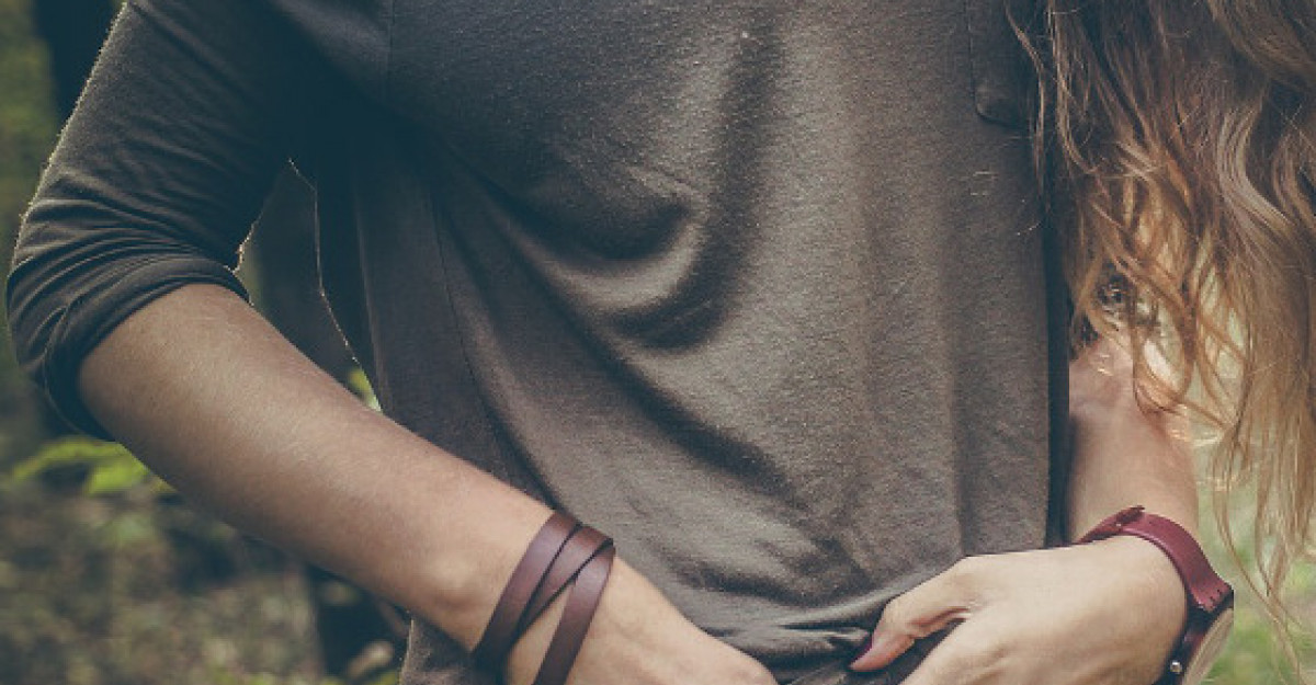 Scapa de durerile de stomac prin meditatie