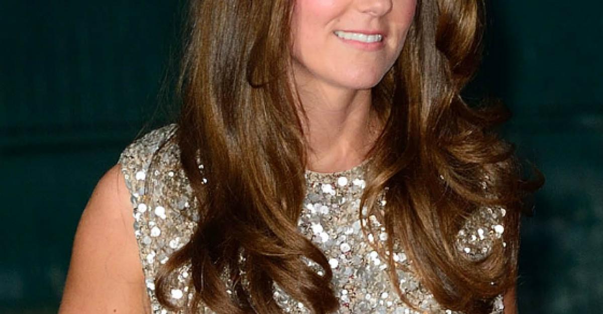 Kate Middleton, geloasa?! Cum arata viitoarea printesa de la Casa Regala?