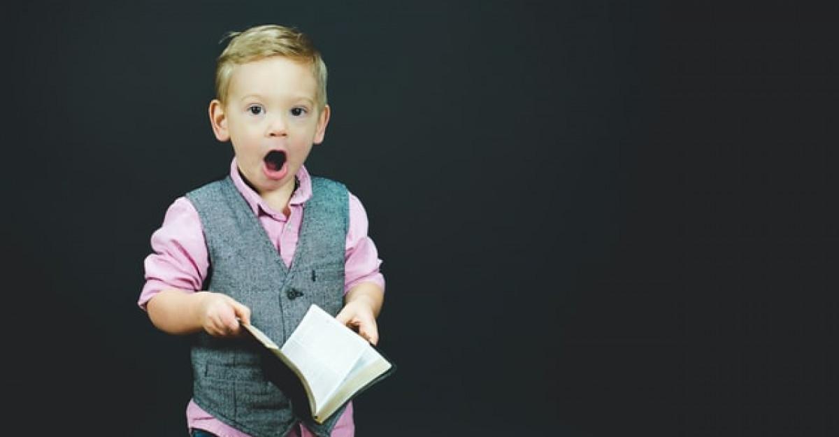 Impulsivitatea la copii - de ce apare si cum o gestionam