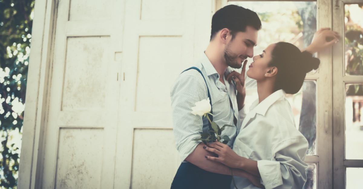 Femeia Alfa in relatia de cuplu. Ce calitati cauta la partenerul de viata