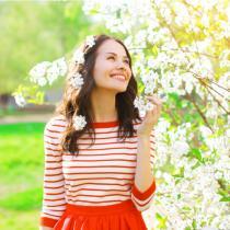3 pași pentru o primăvară plină de bucurie