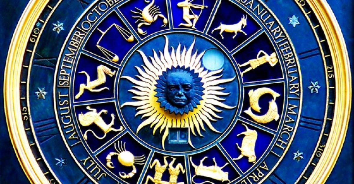 Horoscopul Destinului: Zodia ta in 2013