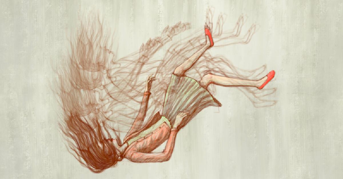 9 Semne care arată că vibrațiile tale sunt periculos de scăzute și ce poți face în acest sens