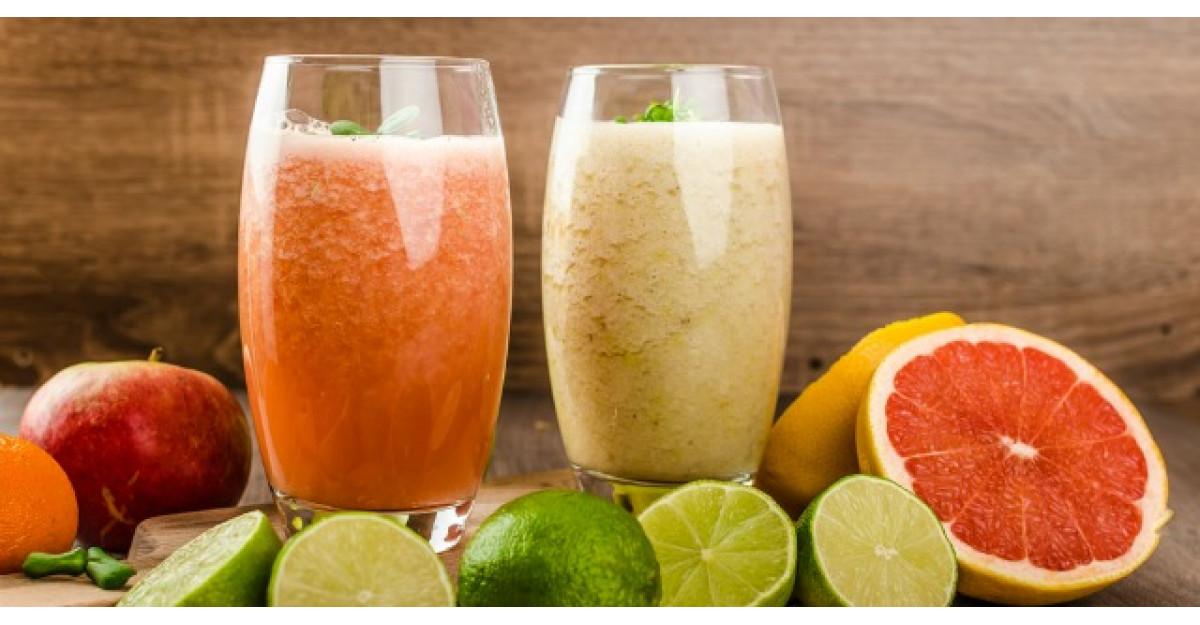 Sucurile de grepfrut, portocale si mere pot reduce eficacitatea anumitor medicamente