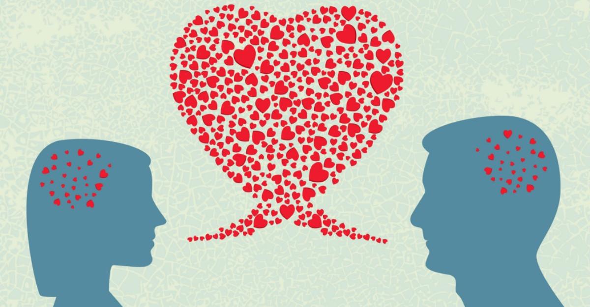 Comunicarea este vocea inimii