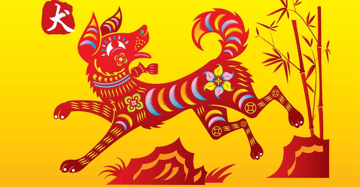 Horoscop chinezesc: Ce-ti rezerva Anul Cainelui de Pamant in 2018