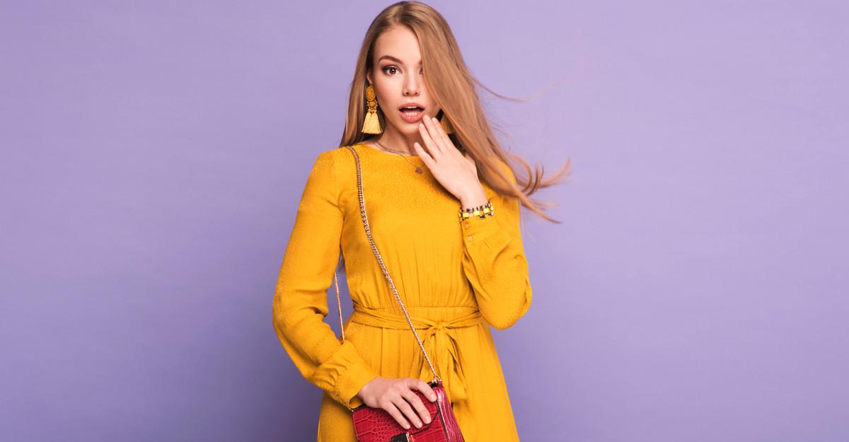 5 rochii ieftine care te vor face să arăți fabulos