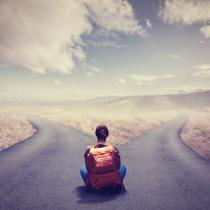 Paradoxal, scurtatura te poate îndepărta de destinația ta.
