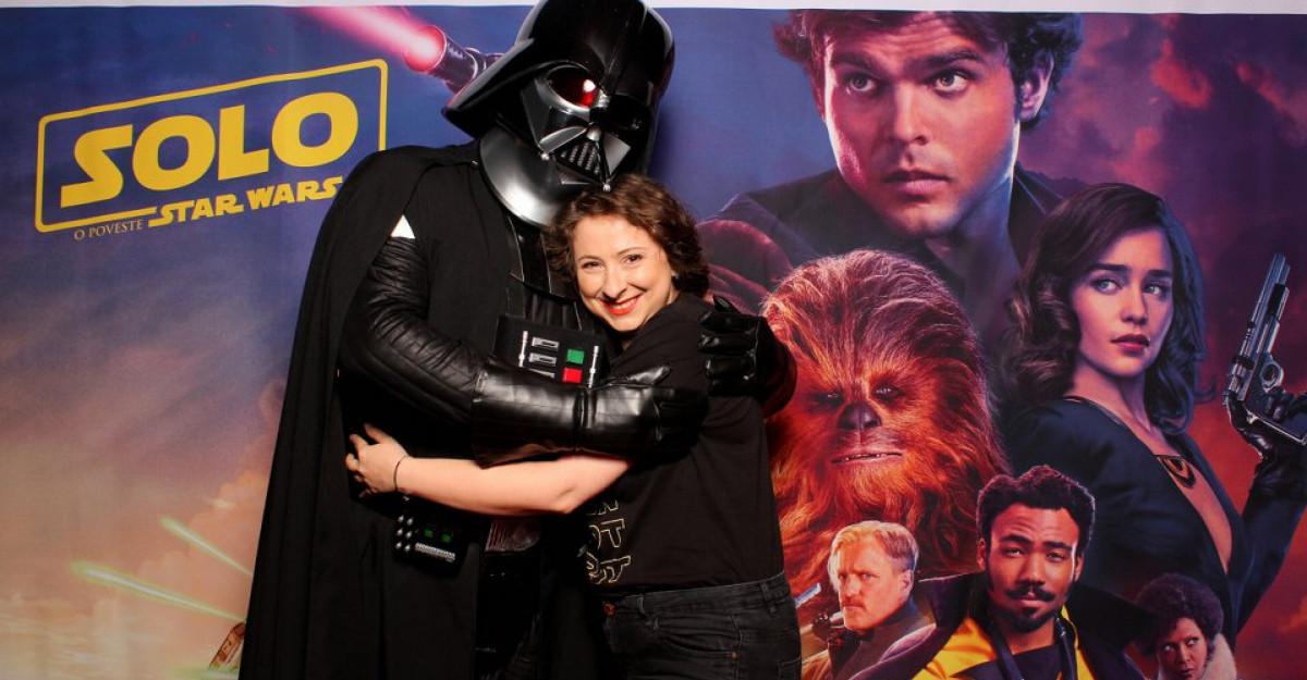 Review Solo: A Star Wars Story - povestea oricarui derbedeu intergalatic