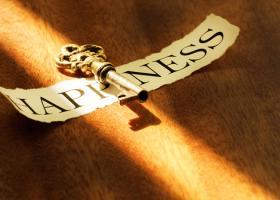 Cinci chei pentru a atrage și a menține fericirea în viața ta