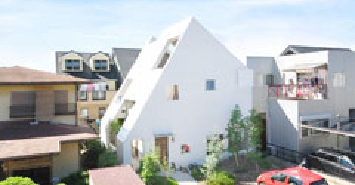 Inspirational: Casa Montblanc