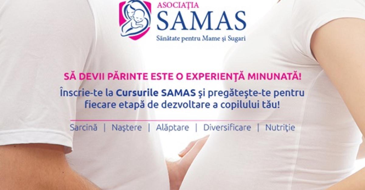 Parteneriat pentru mamici si bebelusi sanatosi