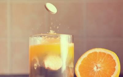 Sucuri detox din portocale care te ajută să slăbești