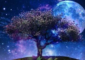 Influenta Lunii Pline de pe 29 aprilie 2018