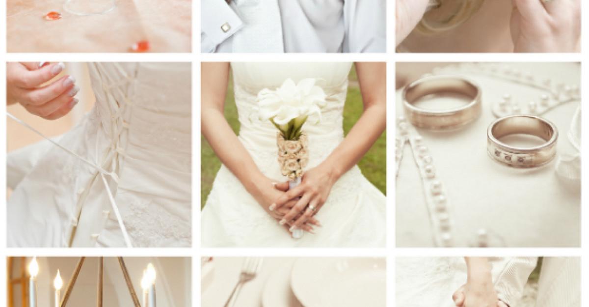 Good for Marriage - Aplicatii mobile pentru organizarea nuntii