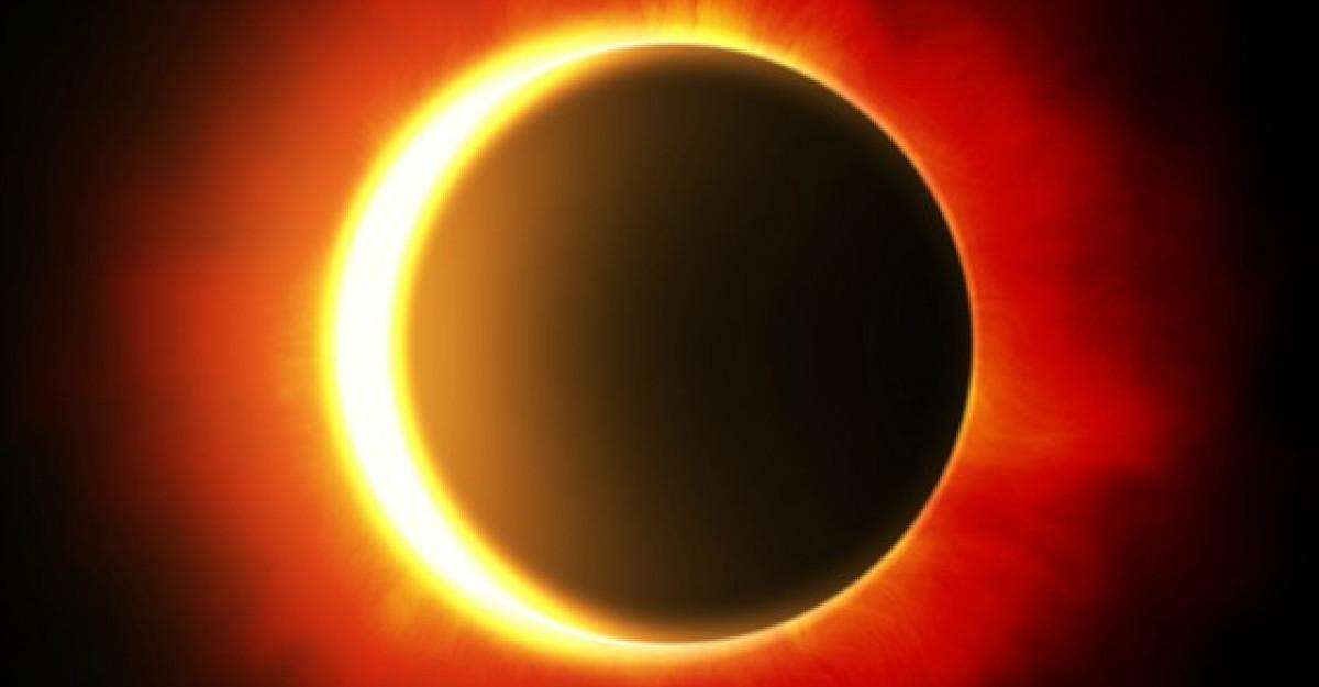 Astrologie: Eclipsa solara schimba destine. Cum iti afecteaza zodia?