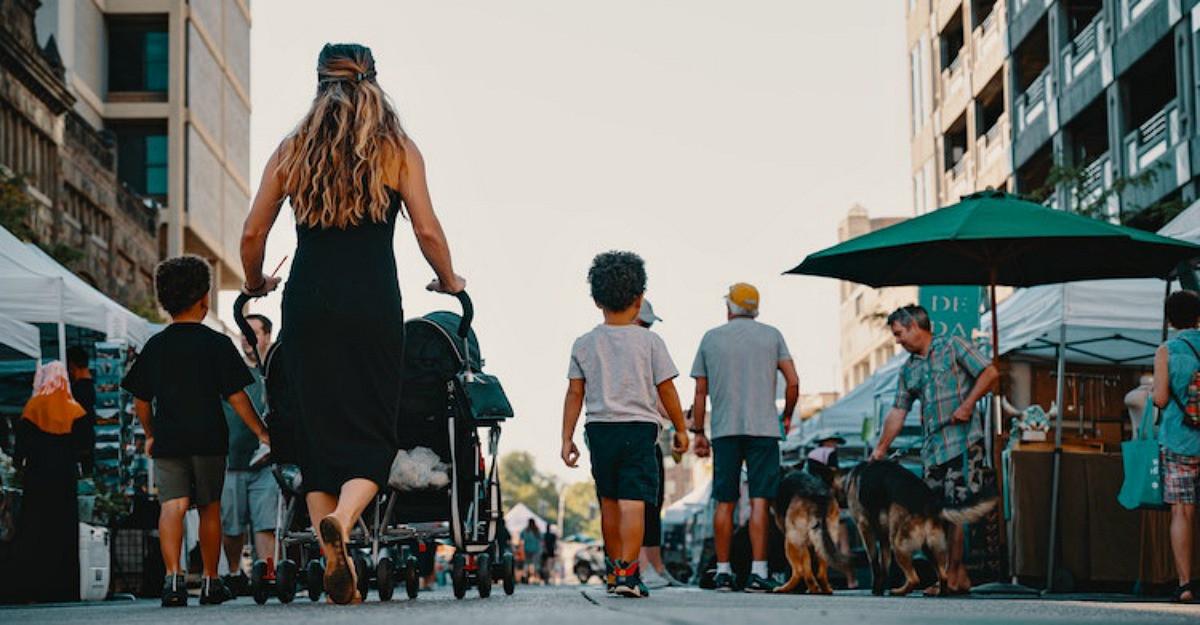 Cum să trăiești mai bine când ai o familie numeroasă