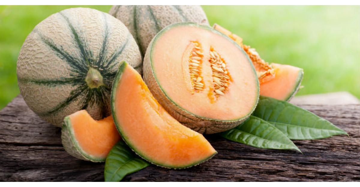 Cura de slabire cu pepene galben: Scapi de 5 kg in 5 zile