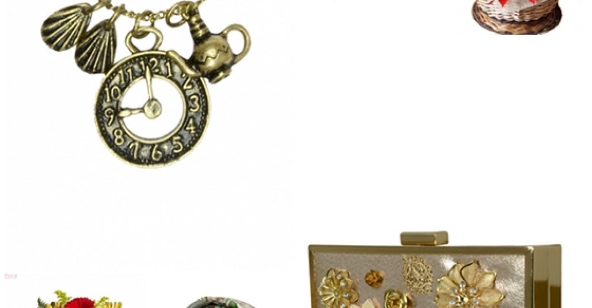 15 sugestii de cadouri pentru Sfanta Maria