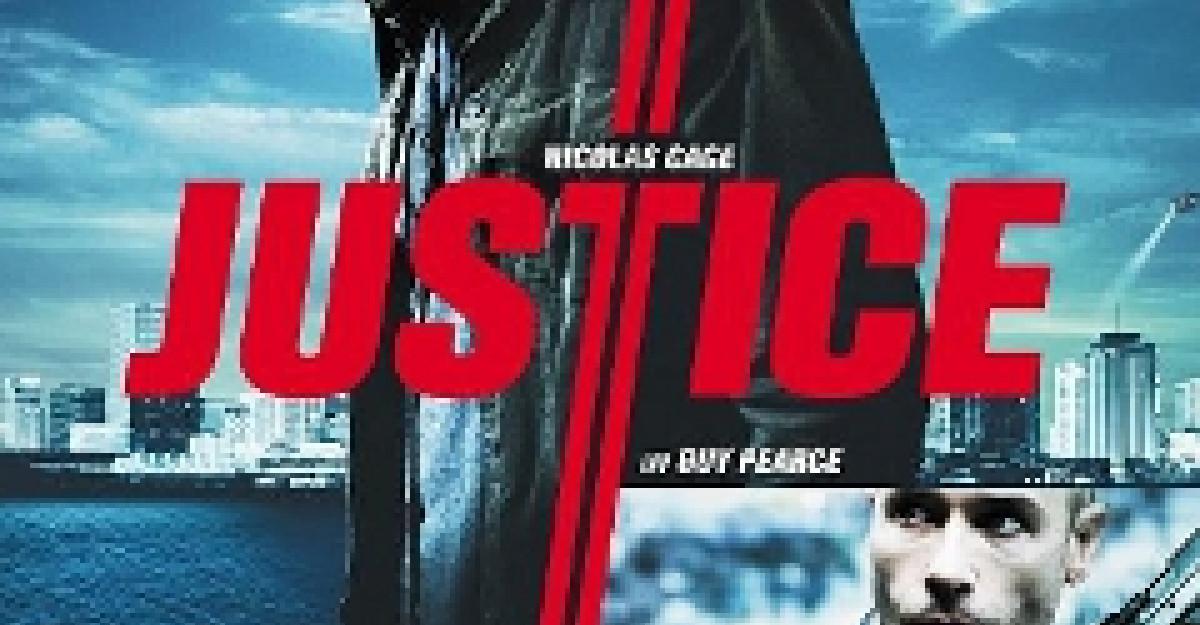 Premiera: Justitie pe cont propriu