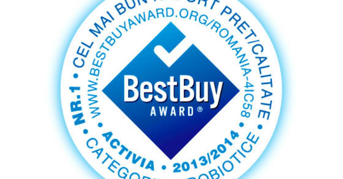 (P) Danone ofera cel mai bun raport calitate/pret pentru iaurturi si probiotice