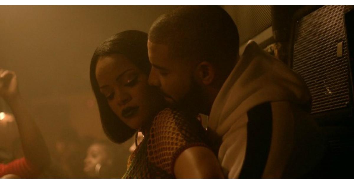 Sunteti curioase sa vedeti cum se face de ras Rihanna in noul videoclip?