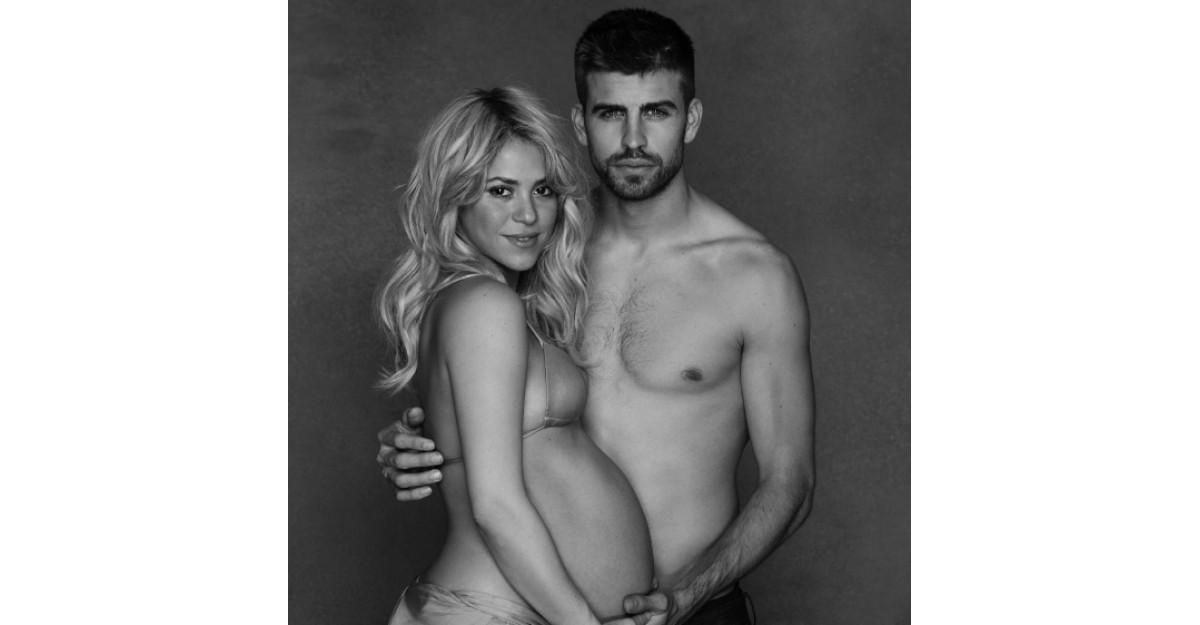 Shakira a devenit mamica!