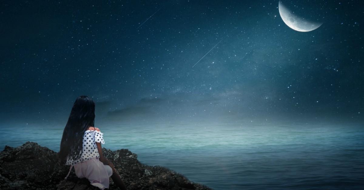 Să nu-ți fie niciodată teamă să fii singură. Doar tu cu tine