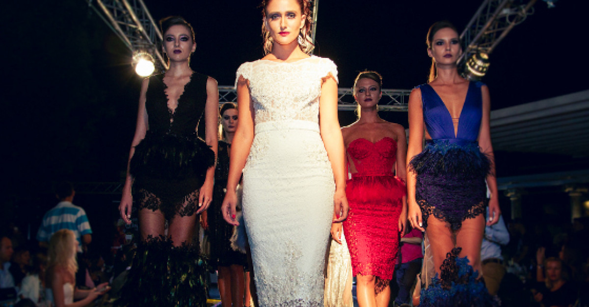 Noua colectie Cristallini, piese haute-couture pentru femeia moderna si sofisticata