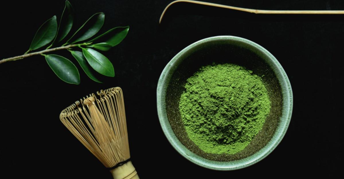 Beneficiile ceaiului Matcha