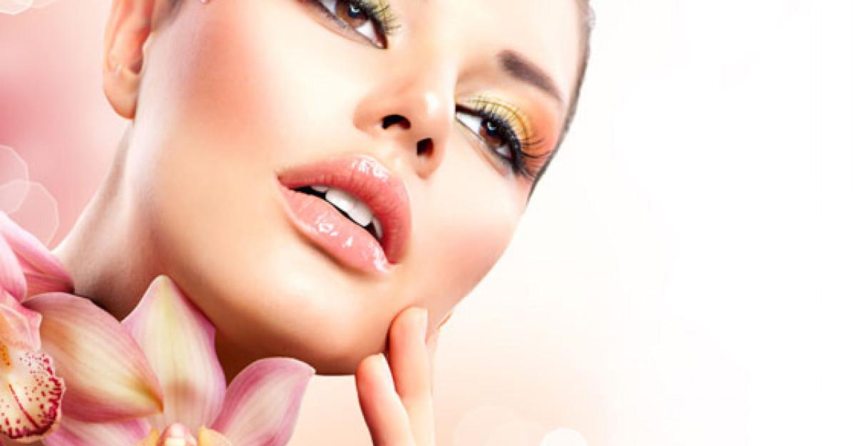 5 Tratamente BIO pentru ten si buze
