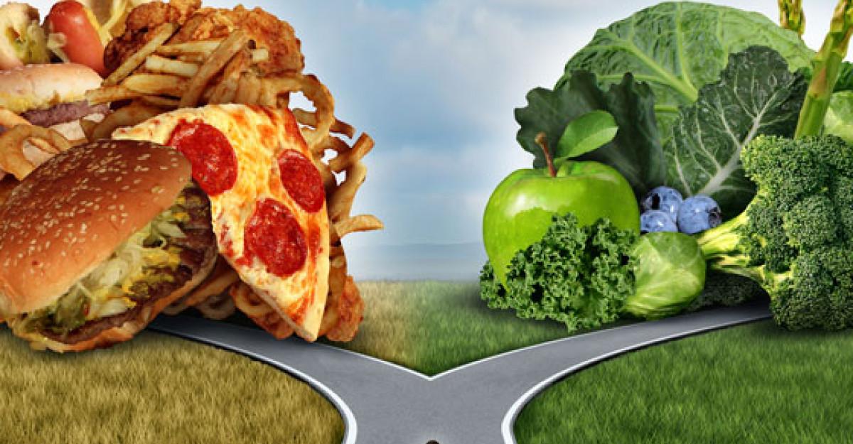 De Sarbatori: Ce sa mananci ca sa tii in frau colesterolul