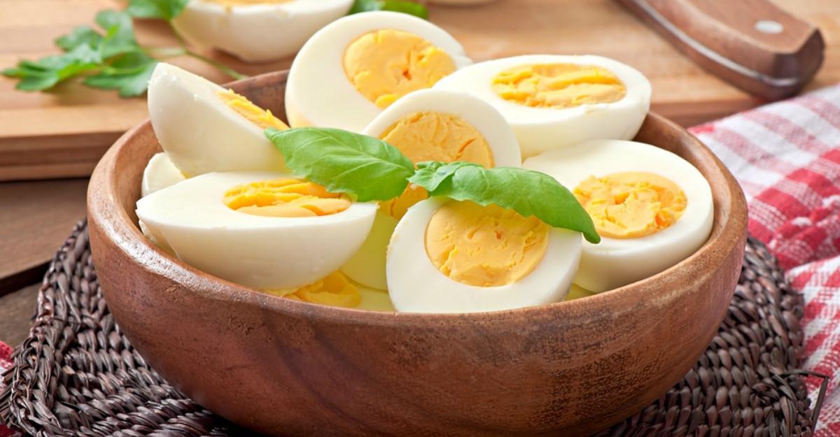 Aceasta dieta cu oua fierte te ajuta sa scapi de 10 kilograme in doar 14 zile