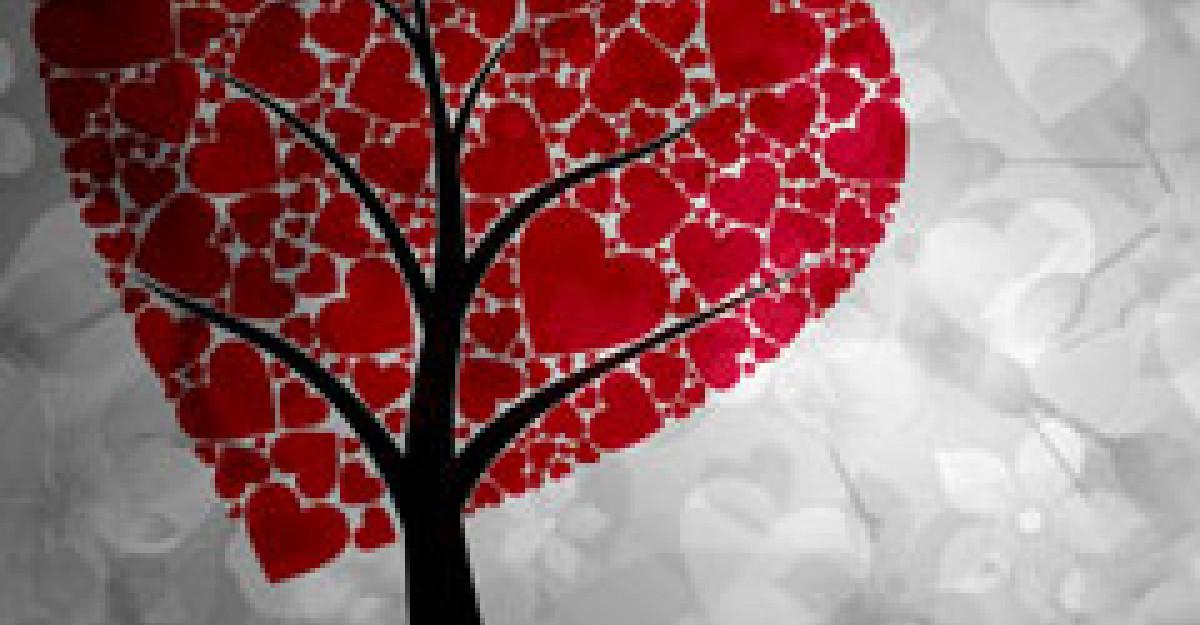 Lungul drum spiritual pe care il strabate iubirea