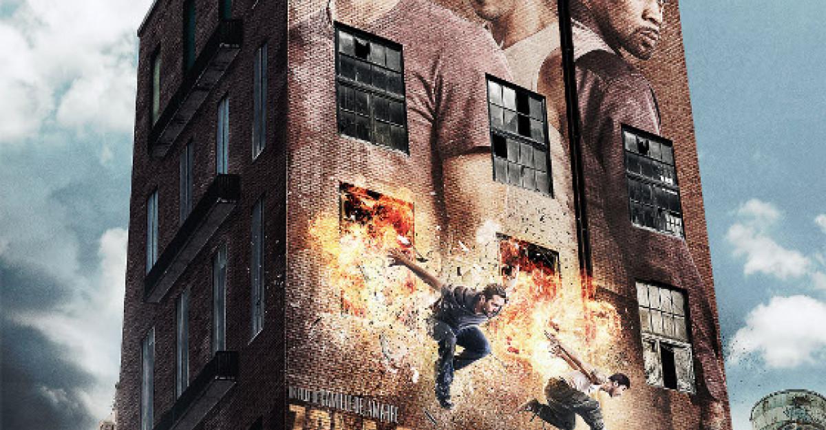 Zona de pericol: Brick Mansions