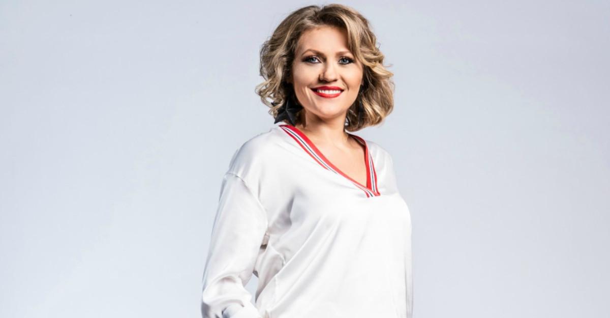 Mirela Vaida nu vrea sa își cumpere haine de gravidă
