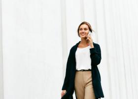 Modele de sacouri pentru stilul smart casual